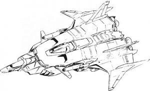 rx-78e-bmode